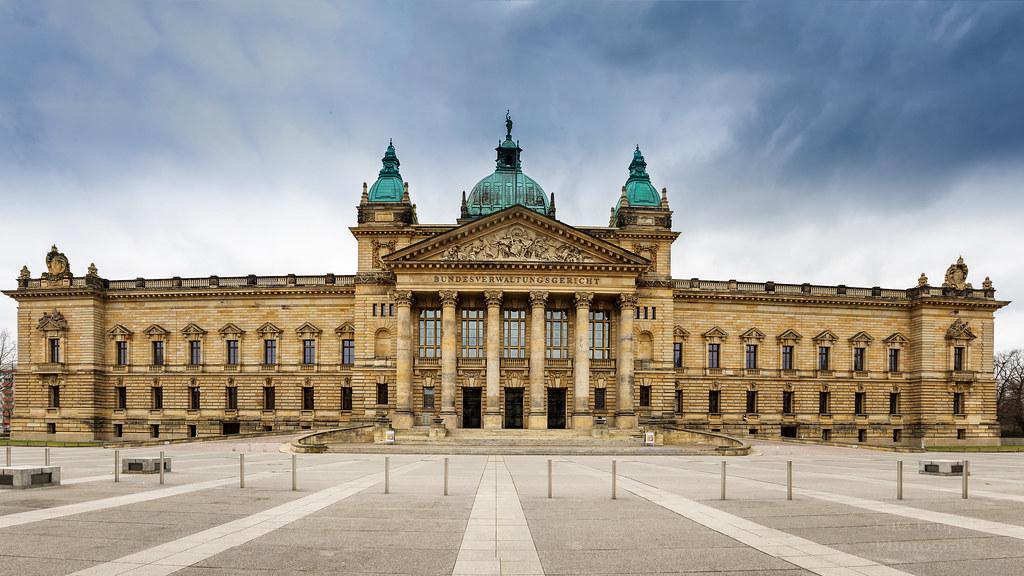 Almanya'da Hukuk ve Kanunlar